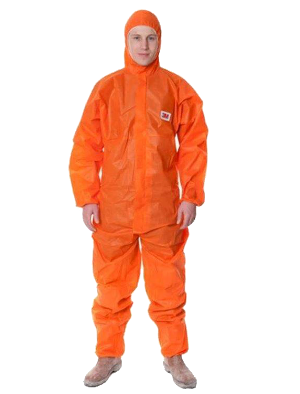 coverall 4515